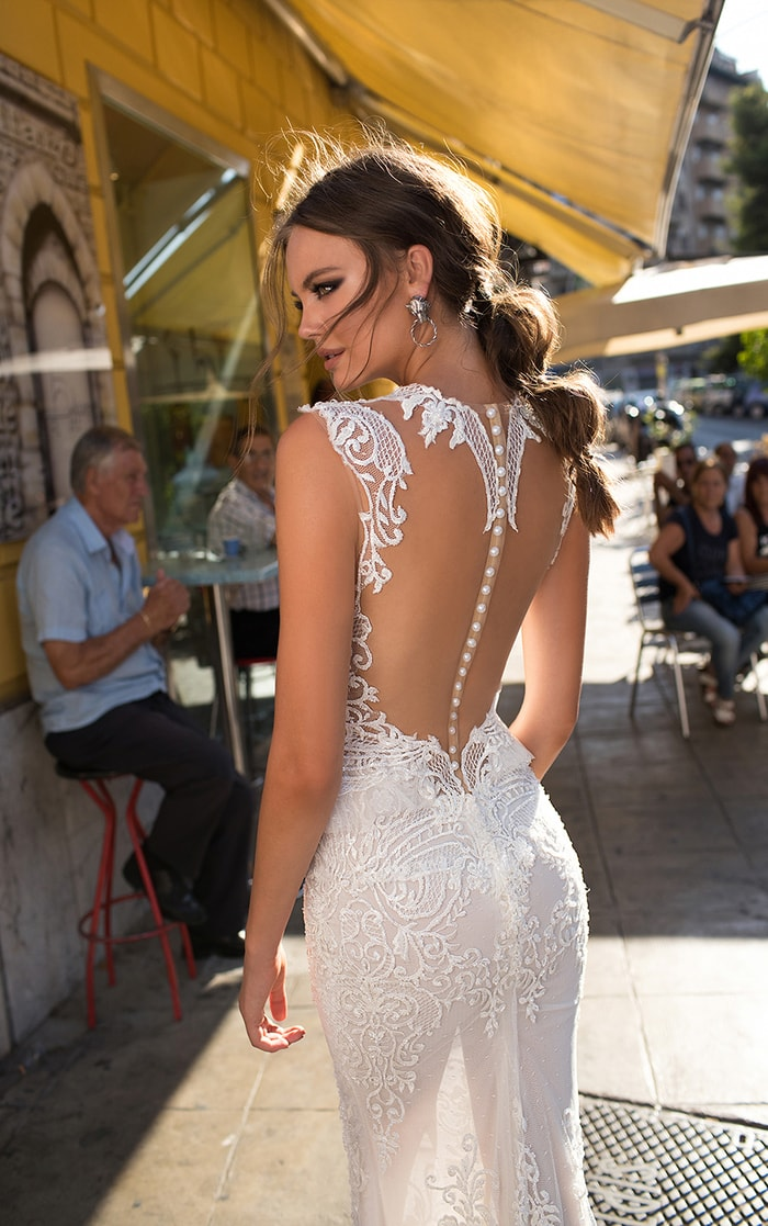 Muse by Berta 2018